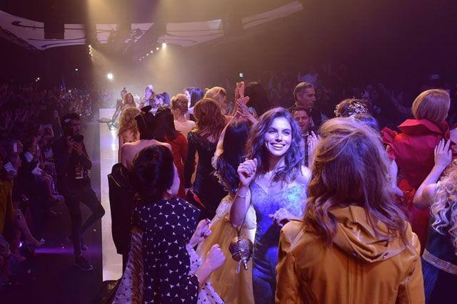 שבוע האופנה תל אביב: דיסני ישראל, תחלמי בגדול נסיכה-3