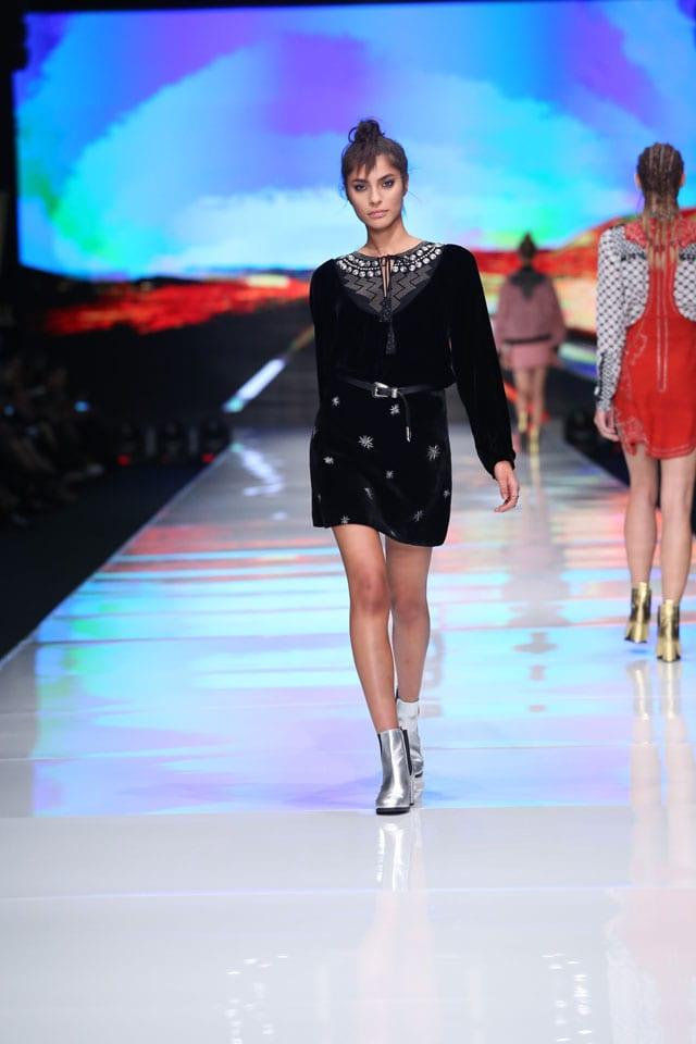 דורית בר אור שבוע האופנה 2015-5