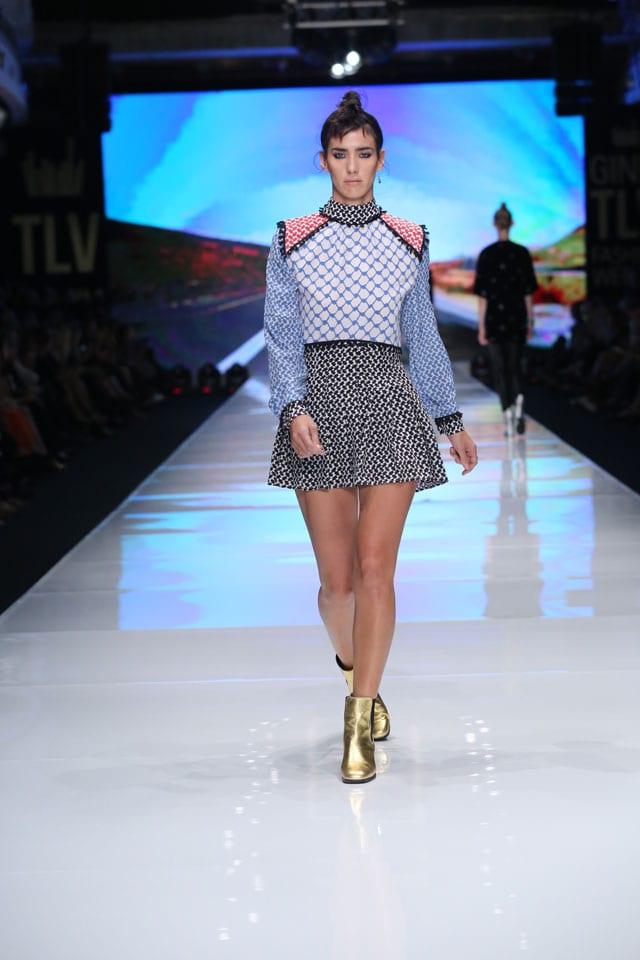 דורית בר אור שבוע האופנה 2015-6