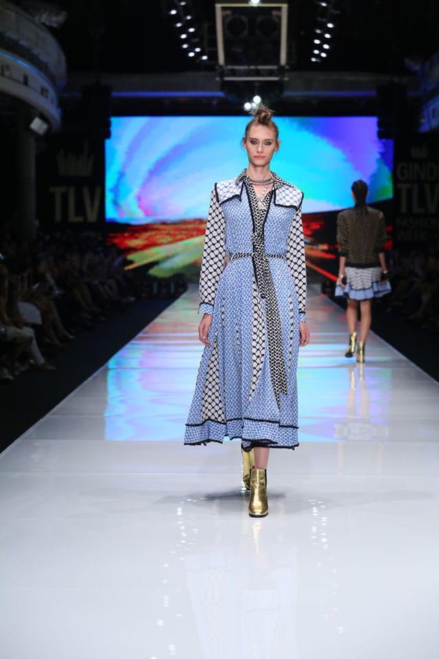 דורית בר אור שבוע האופנה 2015-3