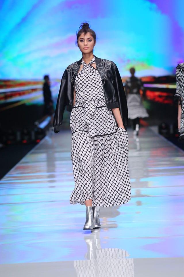 דורית בר אור שבוע האופנה 2015-1