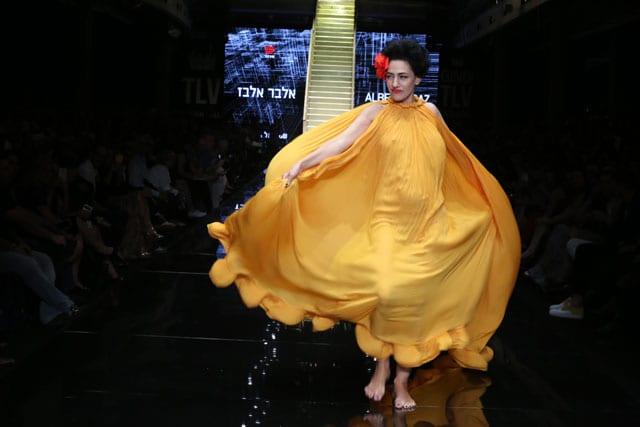 מגזין אופנה: שבוע האופנה גינדי תל אביב 2017-6