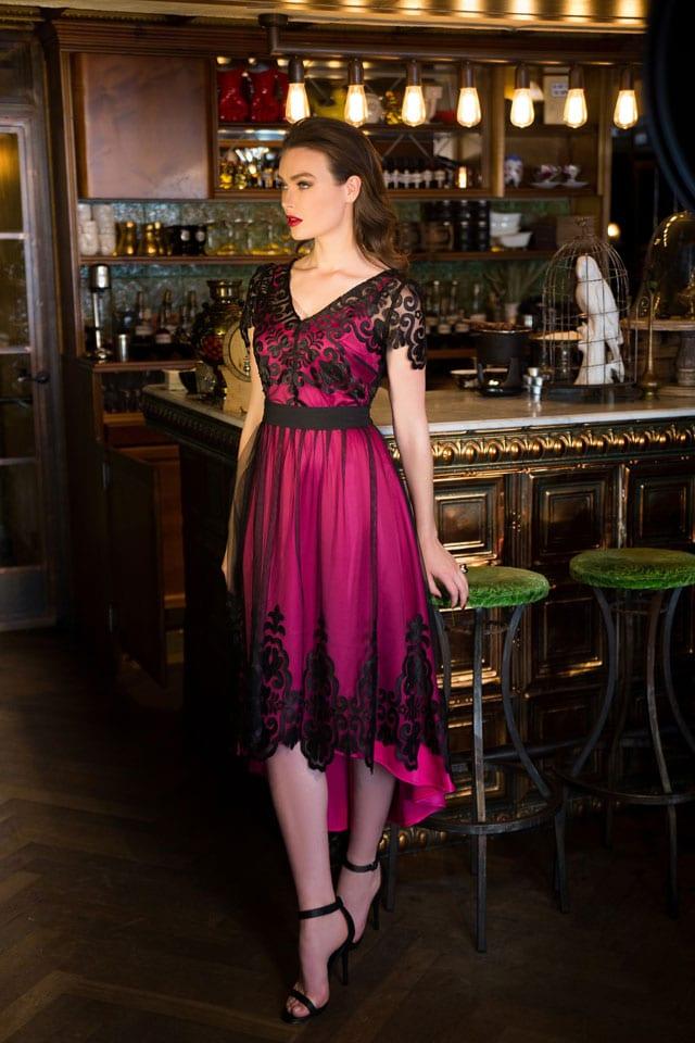 EFIFO אתר אופנה, Galit & Elen מחיר: 1800 שקל במקום 2400 שקל. צילום: אמיר צוק
