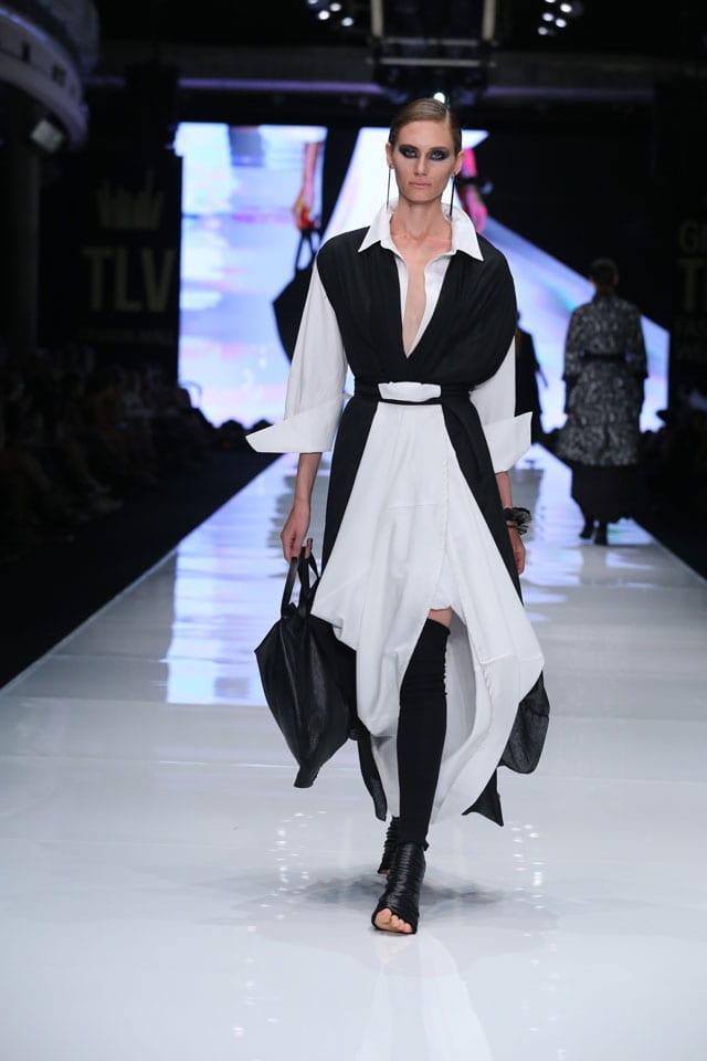 שבוע האופנה: 2015: בלינקי