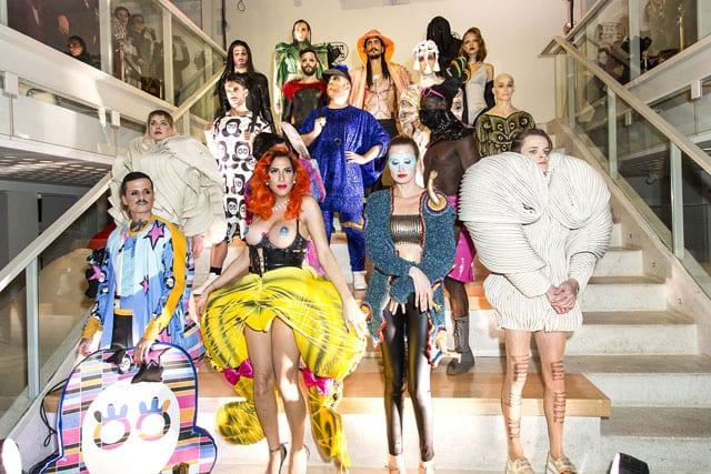 EFIFO. מגזין אופנה. שוש קוטור בבית העיר-1