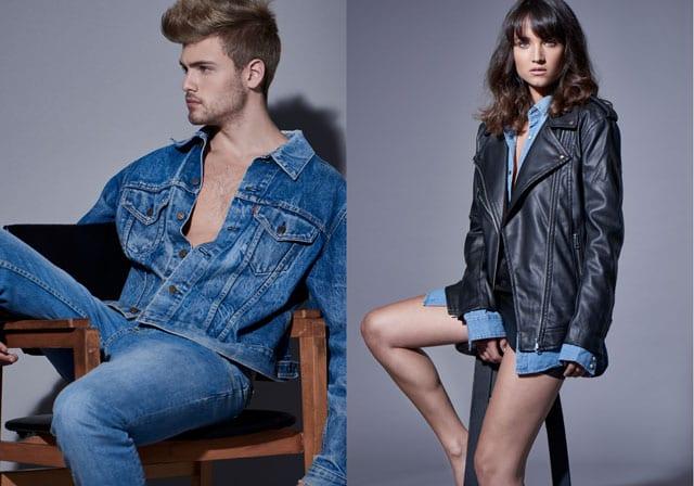 Efifo fashion: Blue Noir, Photographer: Hay Turjeman-10