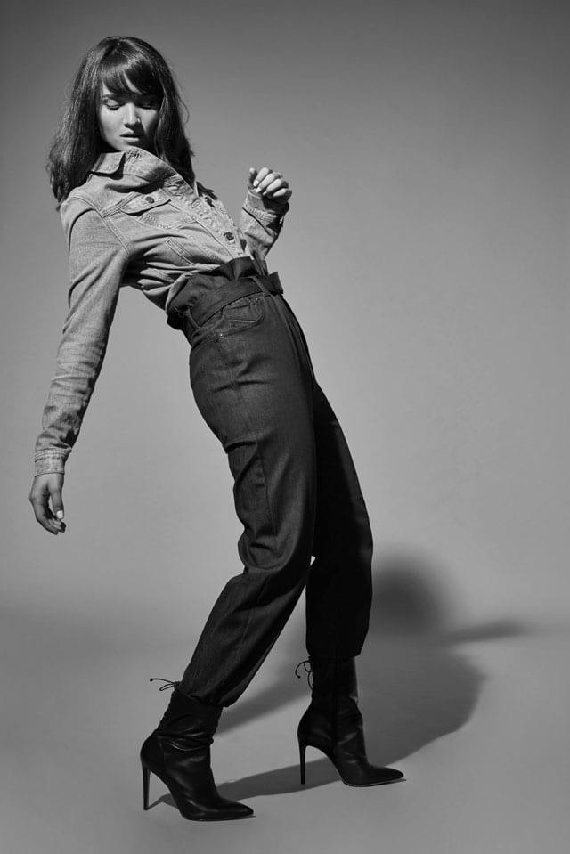 Efifo fashion: Blue Noir, Photographer: Hay Turjeman-9