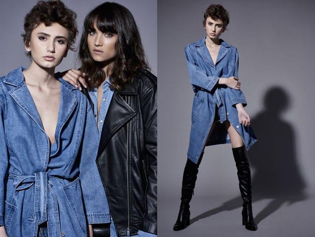 Efifo fashion: Blue Noir, Photographer: Hay Turjeman-6