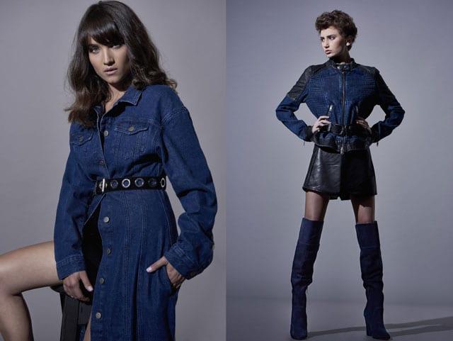 Efifo fashion: Blue Noir, Photographer: Hay Turjeman-3