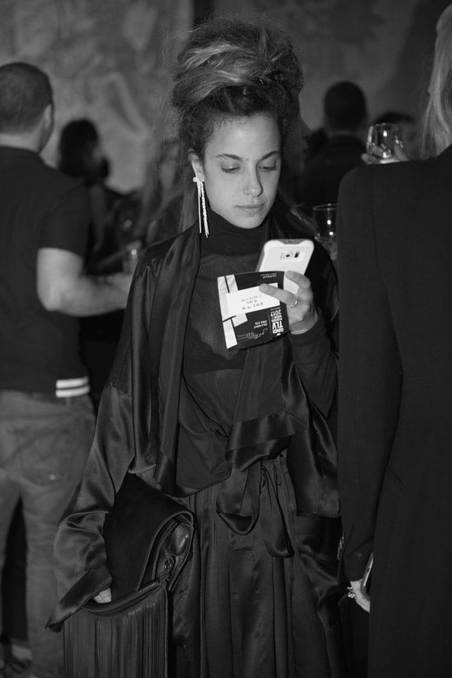 שבוע האופנה גינדי תל אביב 2017 נפתח אמש ב-TLV FASHION MALL. מאת: אפי אליסי. צילומים: חי טורג׳מן24