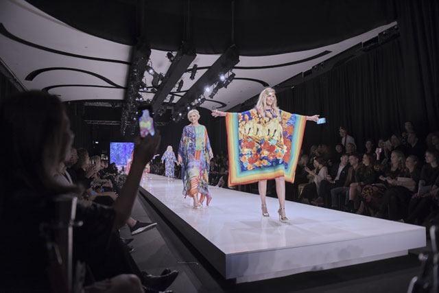 שבוע האופנה גינדי תל אביב 2017 נפתח אמש ב-TLV FASHION MALL. מאת: אפי אליסי. צילומים: חי טורג׳מן16