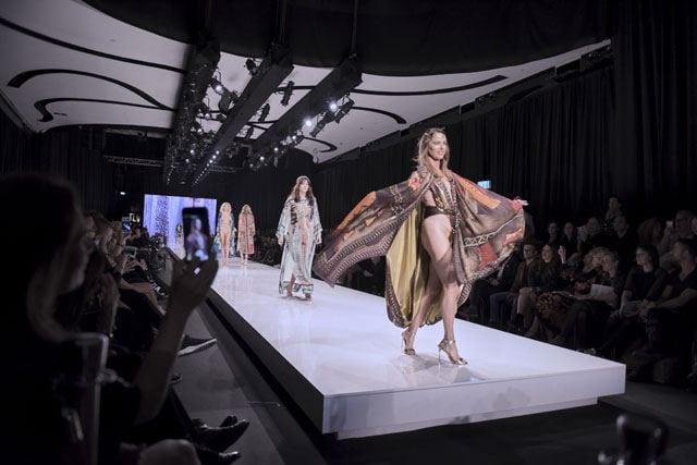 שבוע האופנה גינדי תל אביב 2017 נפתח אמש ב-TLV FASHION MALL. מאת: אפי אליסי. צילומים: חי טורג׳מן15