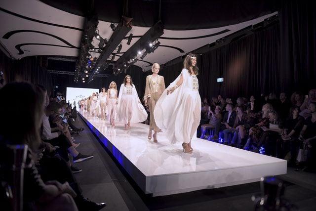 שבוע האופנה גינדי תל אביב 2017 נפתח אמש ב-TLV FASHION MALL. מאת: אפי אליסי. צילומים: חי טורג׳מן12