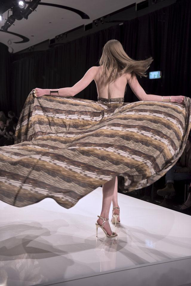 שבוע האופנה גינדי תל אביב 2017 נפתח אמש ב-TLV FASHION MALL. מאת: אפי אליסי. צילומים: חי טורג׳מן10