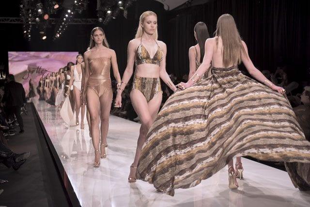 שבוע האופנה גינדי תל אביב 2017 נפתח אמש ב-TLV FASHION MALL. מאת: אפי אליסי. צילומים: חי טורג׳מן-47