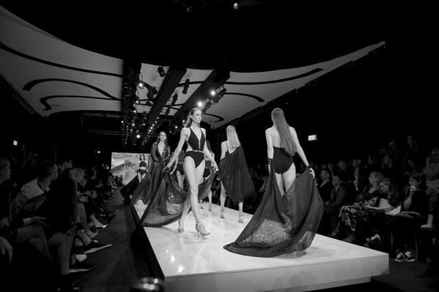 שבוע האופנה גינדי תל אביב 2017 נפתח אמש ב-TLV FASHION MALL. מאת: אפי אליסי. צילומים: חי טורג׳מן-2