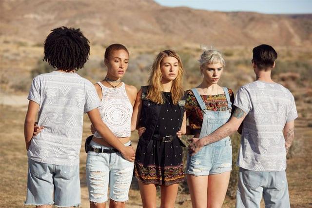 H&M loves Coachella10
