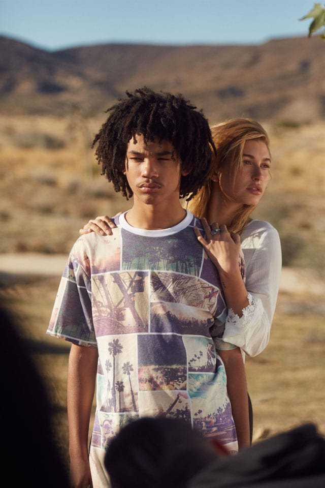 H&M loves Coachella9