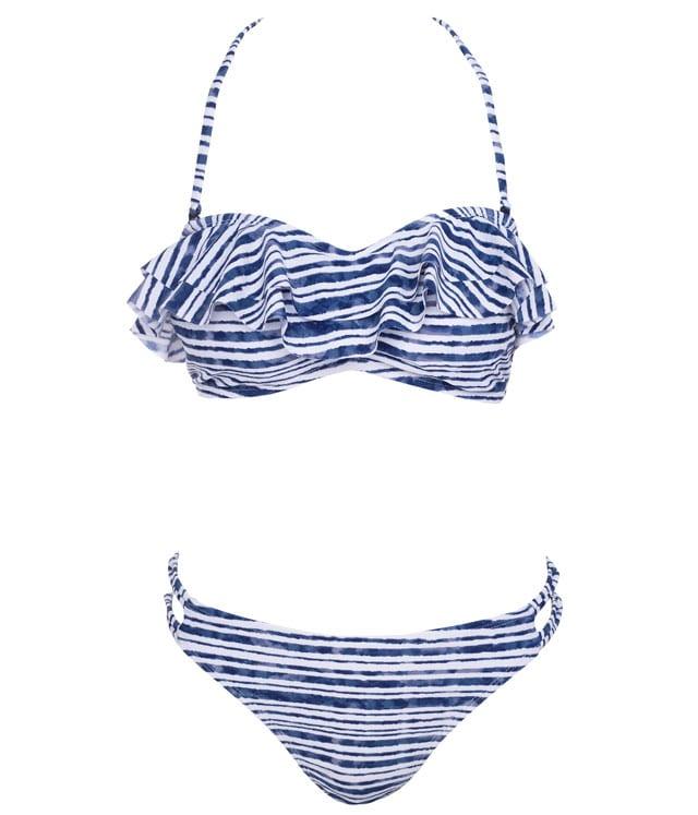 בגדי ים של H&O, בגד ים ביקיני, בגד ים שלם, טנקיני, H&O. בגד ים חלק עליון: 19.90 שקל. בגד ים חלק תחתון: 19.90 שקל. צילום: טל טרי
