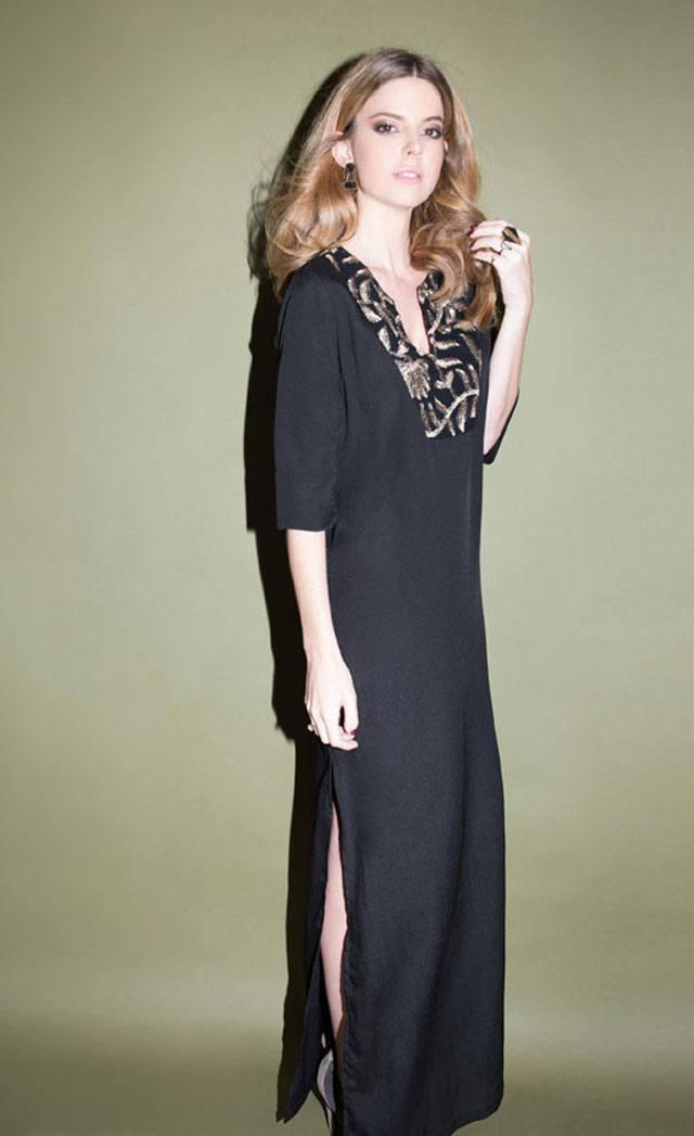 השמלה השחורה והנכונה לסילבסטר-3