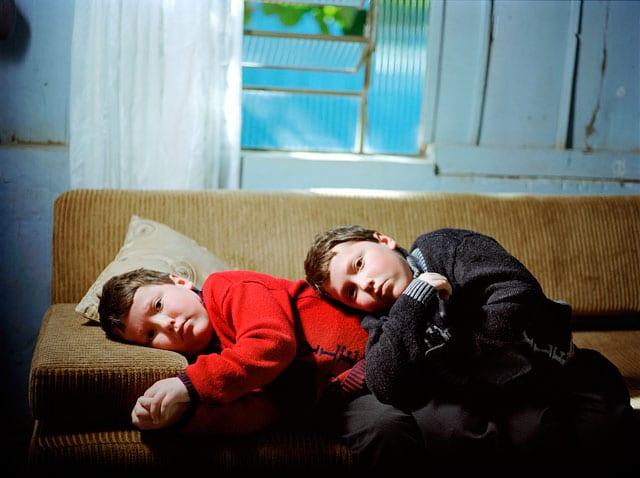 נוגה שטיינר / תאומים – מוסר כפול-3