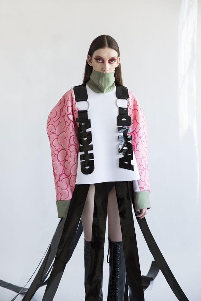 אפיפו, מגזין אופנה. נוי מוניס. ADHD ,ADD, שנקר, 2016-11