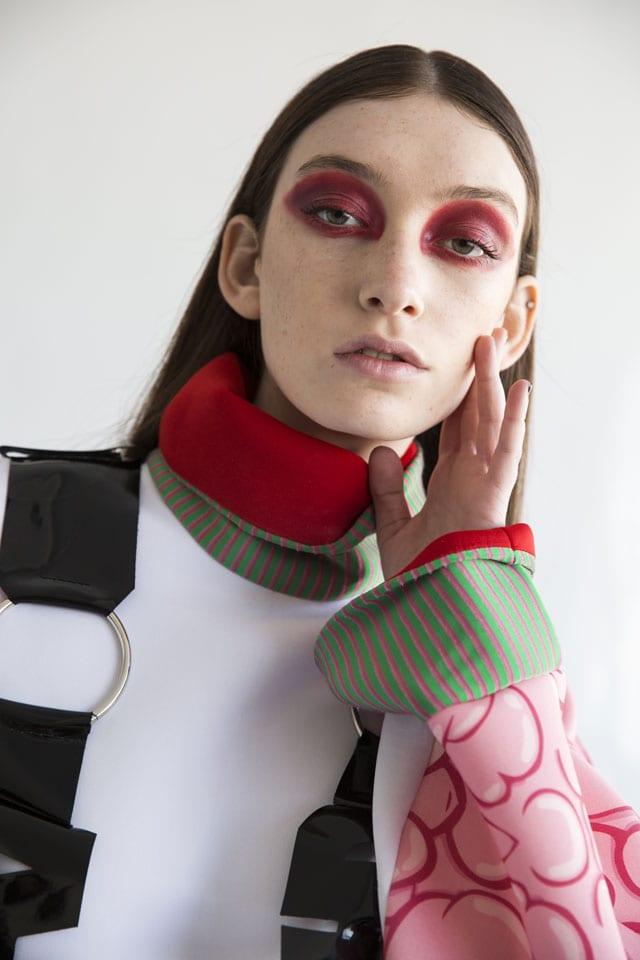 אפיפו, מגזין אופנה. נוי מוניס. ADHD ,ADD, שנקר, 2016-8
