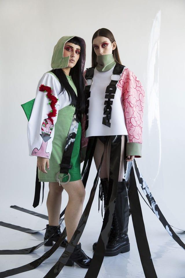 אפיפו, מגזין אופנה. נוי מוניס. ADHD ,ADD, שנקר, 2016-7