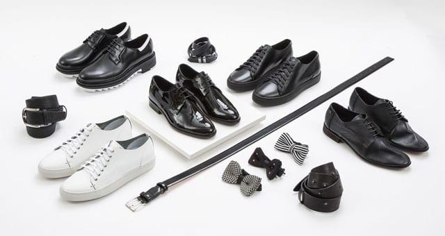 נעליים לגבר, נעלי גבר לנשף פרום, נעלי גברים, צילום: יח״צ, efifo, אתר אופנה, נעלי חתן