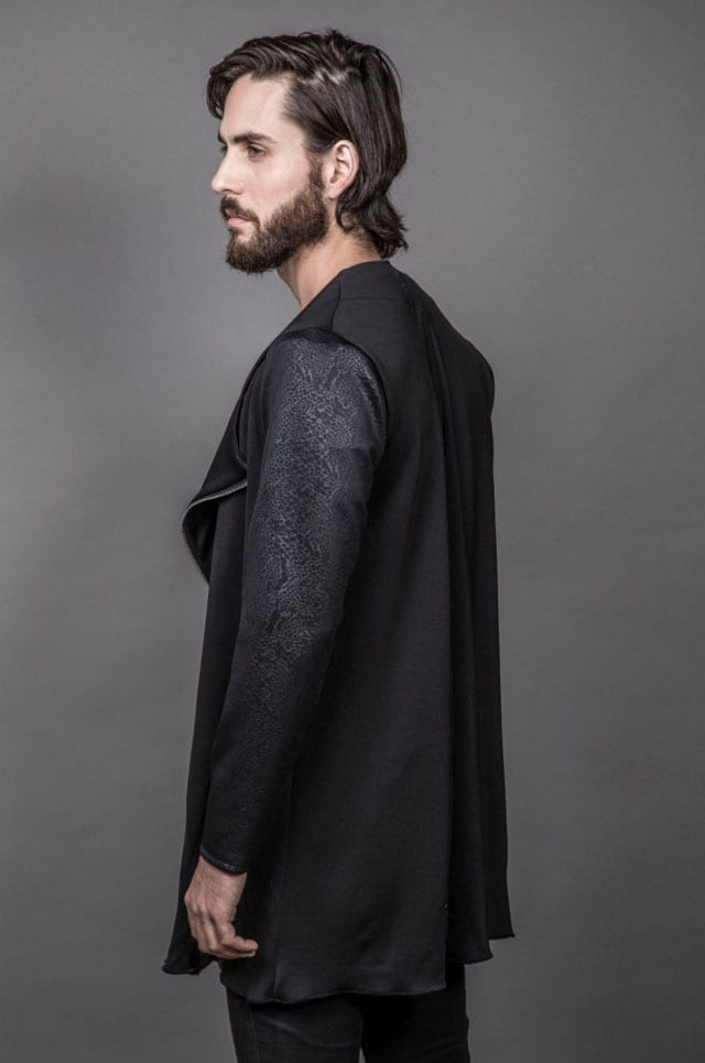Winter men's collection-5