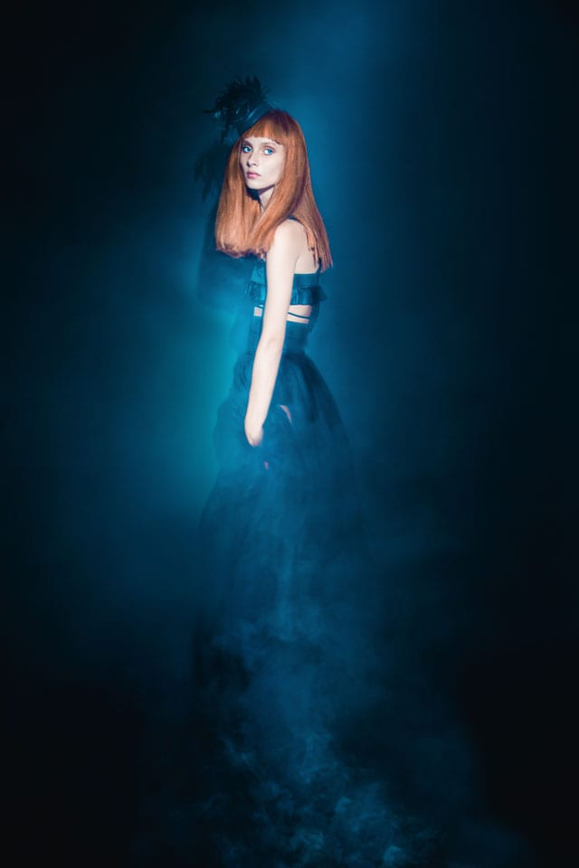 FASHION MAGAZINE: Ghosts. Henrik Ibsen, Photography: Sharon Hameiri-6