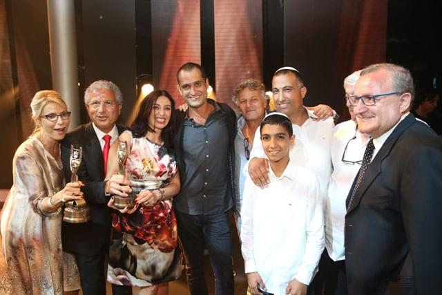 פרס אופיר 2015-12