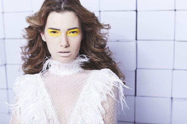 Fashion: Beauty & your eyes. Photographer: Roei Sarusi-5