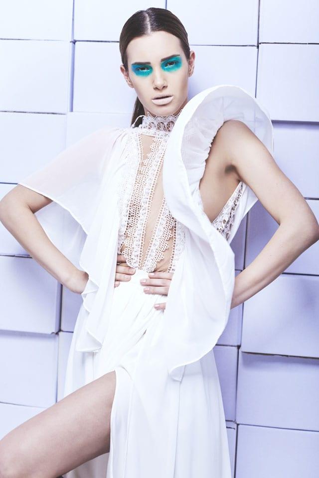 EFIFO Fashion: Beauty & your eyes. Photographer: Roei Sarusi-2