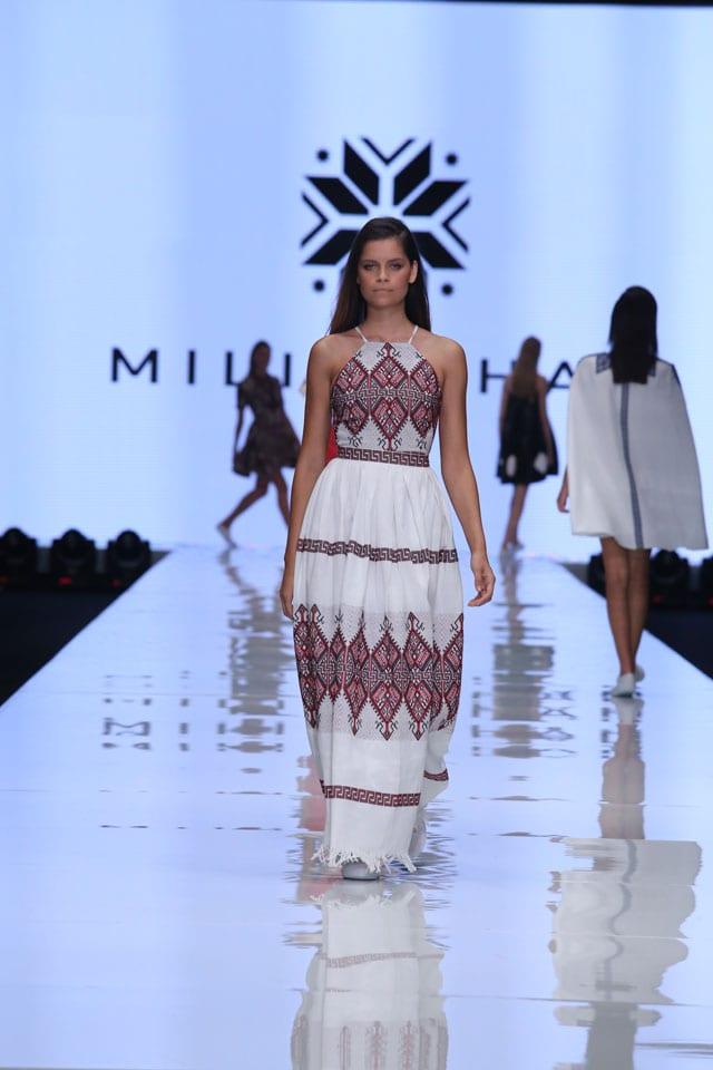 שבוע האופנה, מילי דהן-4