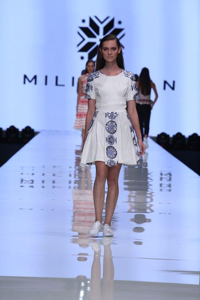 שבוע האופנה, מילי דהן-6