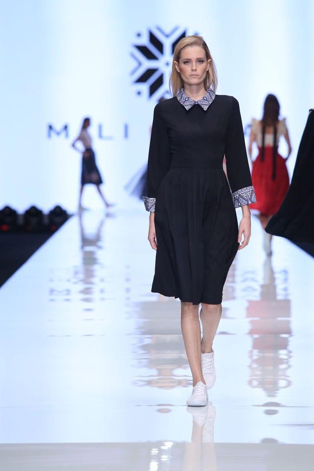 שבוע האופנה, מילי דהן