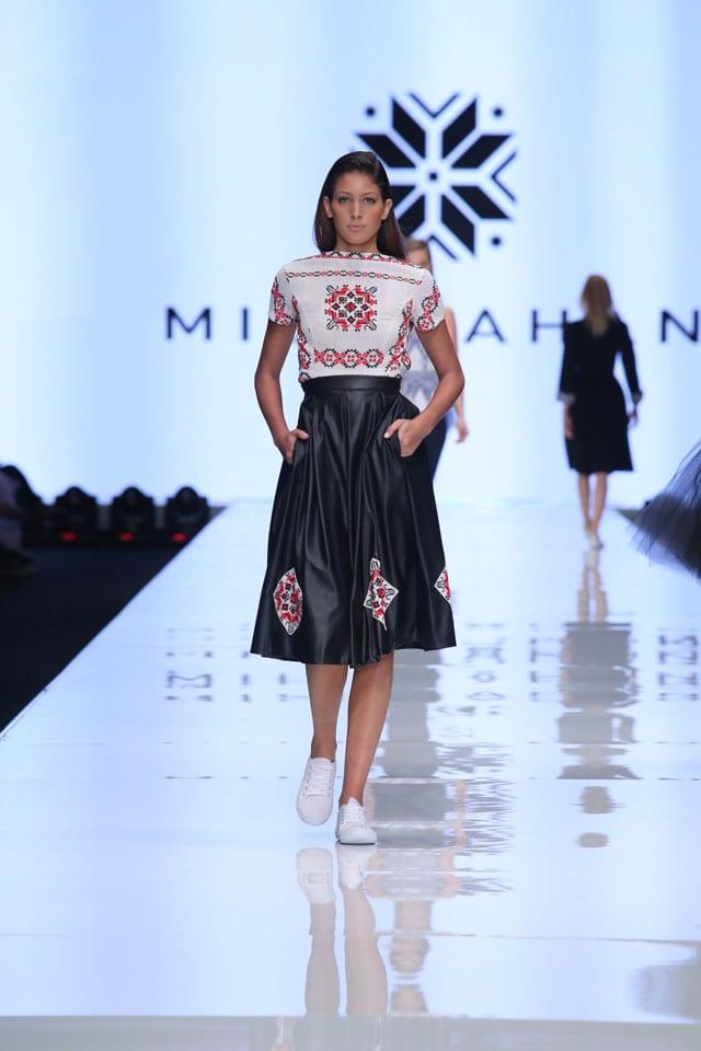 שבוע האופנה, מילי דהן-1