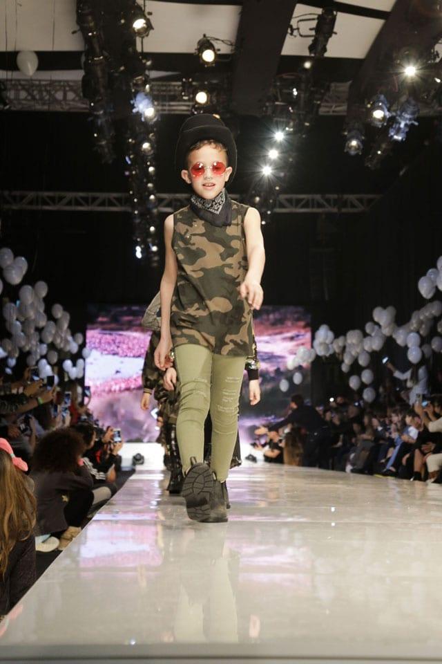 פלמינגו קיד בשבוע האופנה גינדי תל אביב 2017-8