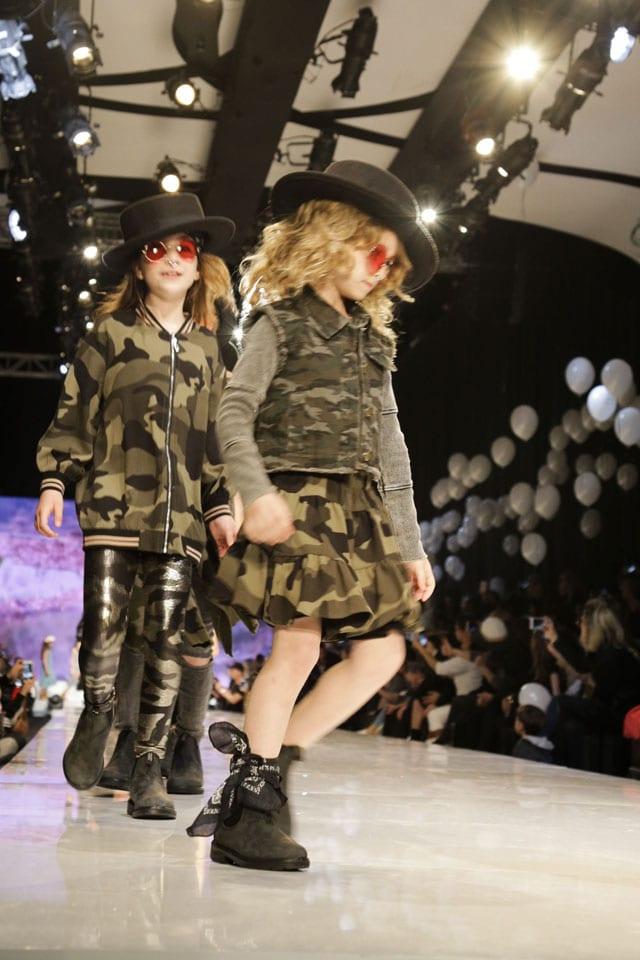 פלמינגו קיד בשבוע האופנה גינדי תל אביב 2017-7