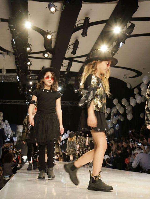 פלמינגו קיד בשבוע האופנה גינדי תל אביב 2017-5