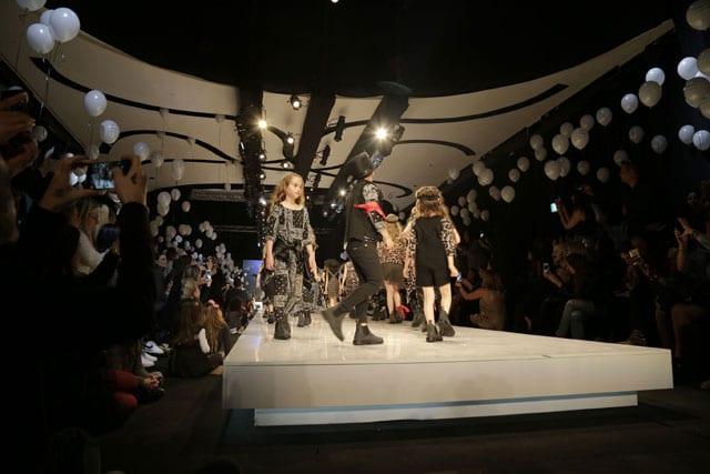 פלמינגו קיד בשבוע האופנה גינדי תל אביב 2017-3