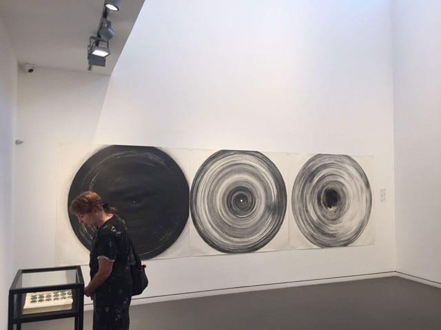 EFIFO מגזין אמנות. ראיון עם האמנית הבינלאומית אינגה פונר קוקוס8