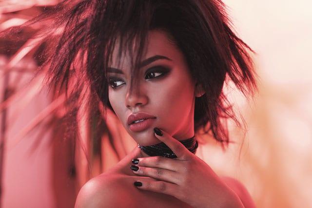 אישה יפה: בתאל מריו