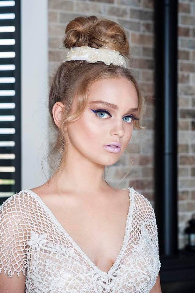 EFIFO. מגזין אופנה, נתנאל אטיאס קמפיין איפור ועיצוב שיער, 2017-3