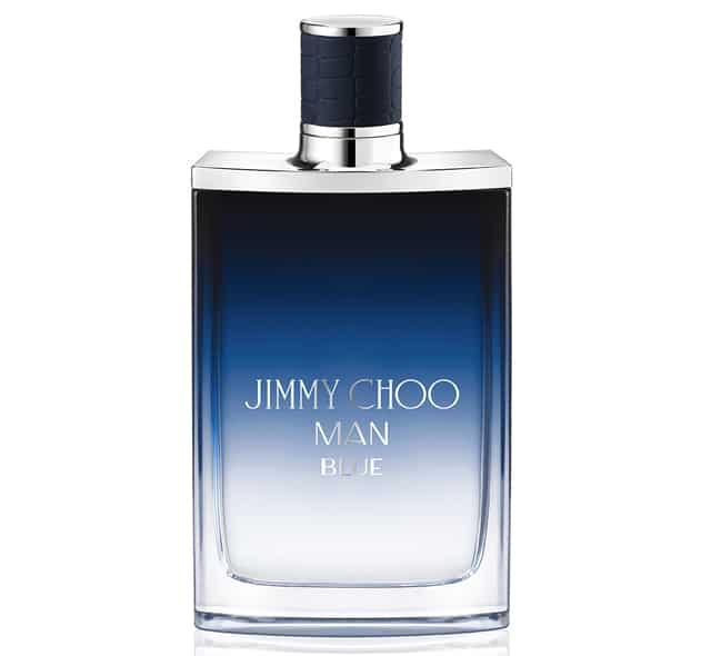 JIMMY CHOO MAN BLUE 100ML מחיר 299 צילום יחצ