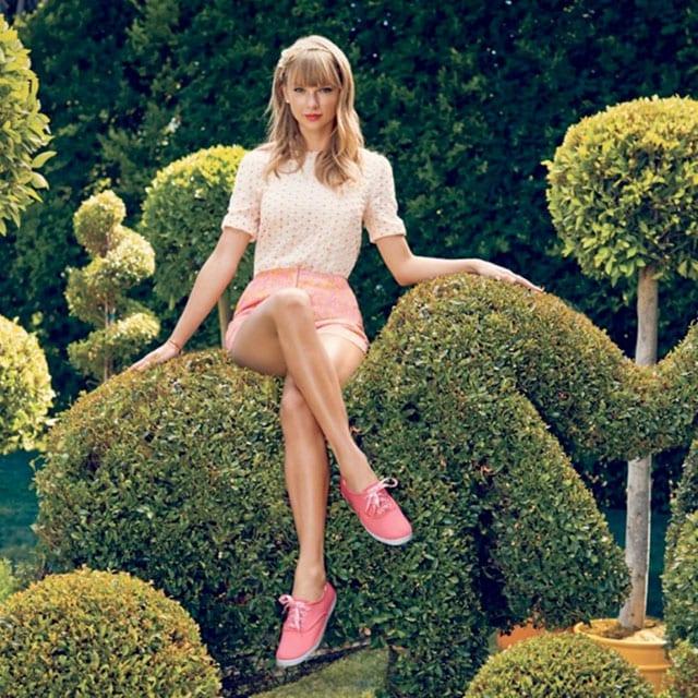 טיילור סוויפט, Taylor Swift-5