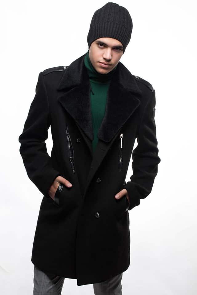 Efifo - מגזין אופנה ישראלי, דוגמן: ליאם חזן, סוכנות: Passion Management, הפקה, סטיילינג וצילום: גלעד קבלרו - 3