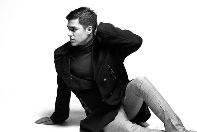 Efifo - מגזין אופנה ישראלי, דוגמן: ליאם חזן, סוכנות: Passion Management, הפקה, סטיילינג וצילום: גלעד קבלרו - 9