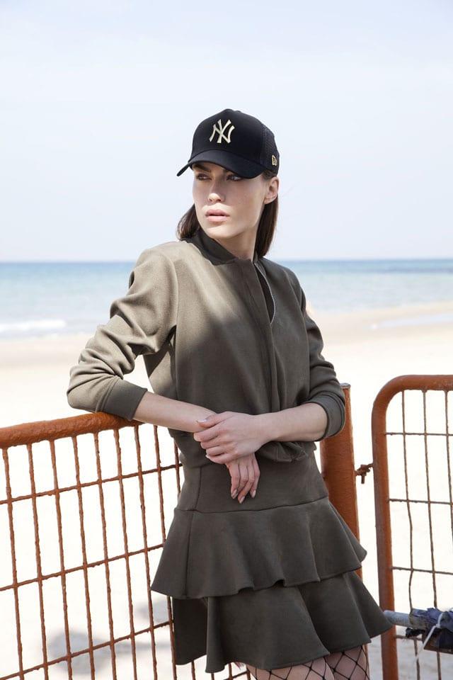 מגזין אופנה. Lilachelgrably.com צילום: גלעד בר שלו